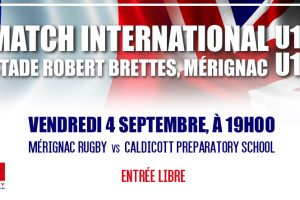 Match International Mérignac
