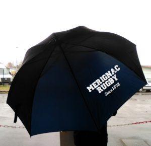 Photo du produit : Parapluie Mérignac Rugby