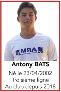 BATS Antony